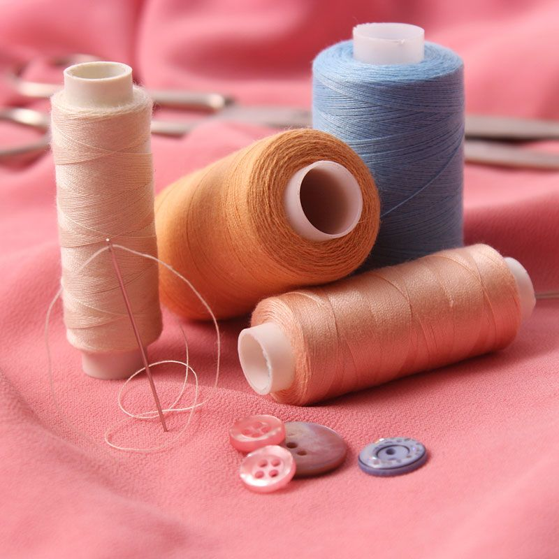 Textile Supply Industry