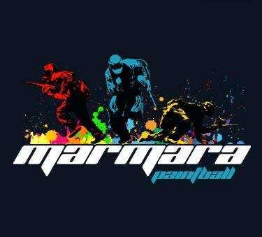Marmara Paintball