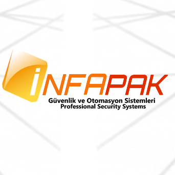 İnfapak Güvenlik ve Otomasyon Sistemleri