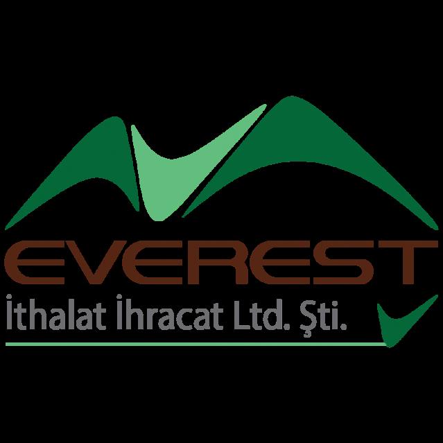 Everest İthalat İhracat Tic. Ltd. Şti