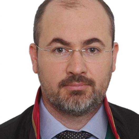Avukat Hakan Kahraman