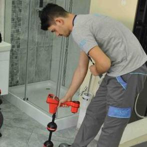 Toprak Tesisat   100% Kırmadan Su Kaçak Tespiti - 7/24 Garantili Su Kaçağı Tespiti