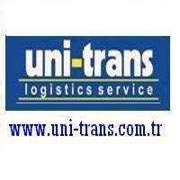 Uni Trans Logistics & Trade Co., Ltd.