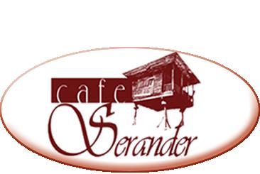 Serander Cafe