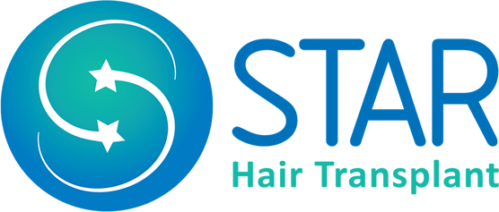 STAR HAIR TRANSPANT