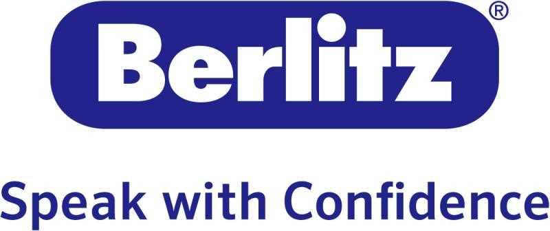 Berlitz speak with confidence