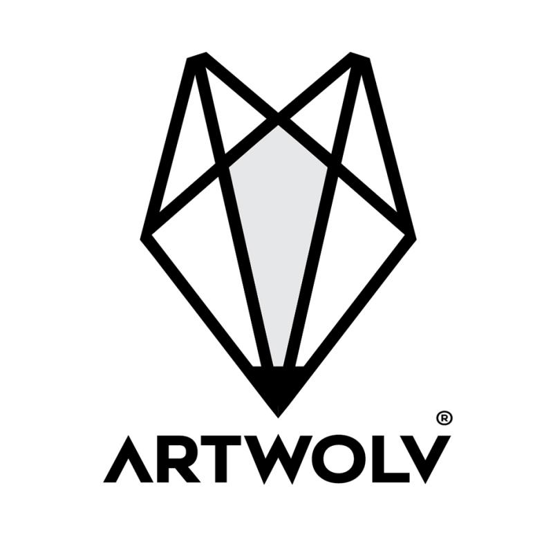 ARTWOLV Design تصميم إعلان