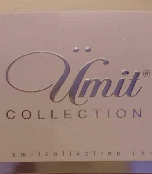 Umit Collection