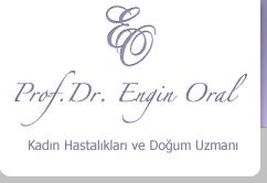 Prof.Dr.Engın Oral