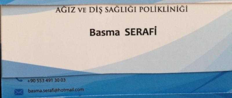 Ağız ve diş tedavisi için Türk-Arap Merkezi