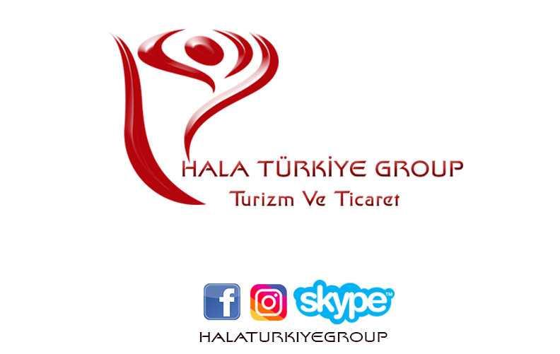 HALA TURKİYE GROUP