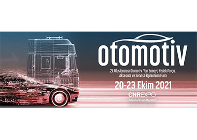 CNR Otomotiv
