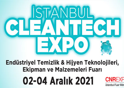 İstanbul Cleantech Fuarı